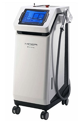 Лазерная эпиляция на аппарате HironicMIDEPIdiodeLaser
