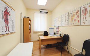 Медицинский центр кинезитерапии доктора Бубновского